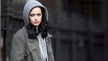 Netflix is bringing 'Jessica Jones' back for a second season