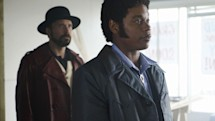 What's on your HDTV: 'Fargo', 'The Expanse' and 'Luther'