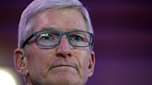 Tim Cook calls for GDPR-style privacy laws in the US