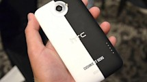 HTC One X Cushnie et Ochs available on eBay, mobile-minded fashionistas ready their wallets (update: auction closed)
