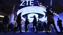 US is reportedly investigating ZTE over new bribery allegations