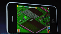 WWDC 2010: Farmville for iPhone coming soon
