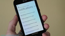 Windows Phone users report Microsoft Outlook e-mail issues with 7.5 Mango
