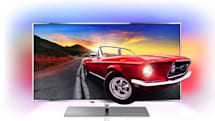 Philips' unannounced 9 series flagship TVs get exposed by leaked document
