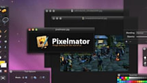 Pixelmator releases version 1.1.2