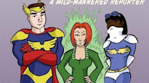 A Mild-Mannered Reporter: Underused enemies in City of Heroes