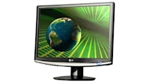 "LG claims Flatron W2252TE is ""world's most energy-efficient monitor"""
