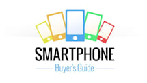 Engadget's smartphone buyer's guide: fall 2012 edition