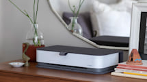 HP's voice-controlled Tango printer can be disguised as a book
