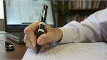 Switched On: Livescribe's hot recording artist seeks mass appeal (Part 1)