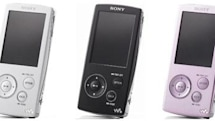 Sony's NW-A800 launches