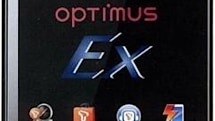 LG Optimus EX bound for South Korea, still won't pay alimony