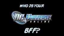 DCUO's BFF competition is underway