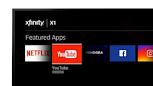 Comcast X1 boxes will get a YouTube app later this year