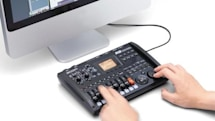 Zoom R8 8-track recorder promises 'total production to go'
