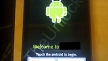 HTC Passion runs Android on 3.5-inch OLED and Snapdragon in Verizon's early 2010?