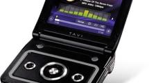 New Media Life's TAVI 030 portable media powerhouse