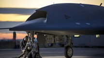 Europe's combat UAV takes to the skies over Italy