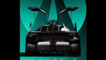 Ariel's electric supercar promises 1180 horsepower