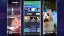 Imgur's Snapchat-style GIF collections come to Android