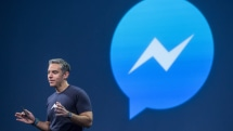 It sounds like Facebook Messenger will soon have more games