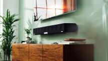 Sennheiser's Ambeo 3D audio soundbar goes on sale in May for $2,499