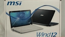 MSI Wind12 U230 unboxed and benchmarked, trounces netbooks of yesteryear
