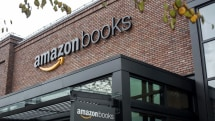 Amazon's bookstores charge more if you're not a Prime member
