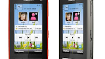Nokia 5250 gets official: €115 for a 2.8-inch touchscreen with 16:9 display ratio (updated)