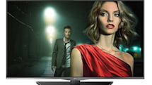 TCL's fall lineup of HDTVs includes a 50-inch 4K model for $999