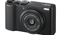 Fujifilm's oddball XF10 fixed-lens APS-C camera costs only $500