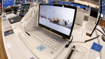 Lenovo fuels the first PC sales increase in six months