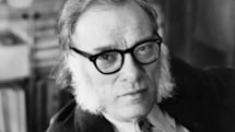 Apple moves forward with TV adaptation of Asimov's 'Foundation'