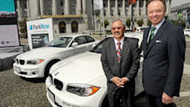 BMW DriveNow EV car sharing comes to San Francisco Bay Area, ParkNow follows suit