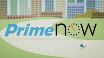 Amazon expands Prime Now one-hour deliveries to Birmingham