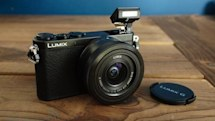 Panasonic's Lumix GM1 looks classy, adds WiFi to your 16-megapixel shots (update: hands-on)