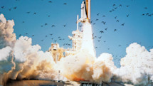NASA to honor crews of doomed Apollo 1 and Challenger missions