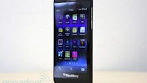 BlackBerry Z10 prices slashed across the board: $99 at Verizon and AT&T, $49 on Amazon