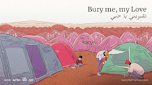 'Bury Me, My Love' brings a Syrian refugee's tale to your phone