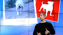 Zynga's new CEO was also its first