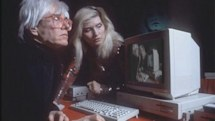 How Amiga hackers saved Andy Warhol's digital images