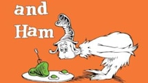 Netflix and Ellen are making a 'Green Eggs and Ham' TV show