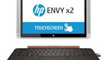 HP unveils souped-up Chromebooks and a wider range of detachable tablets