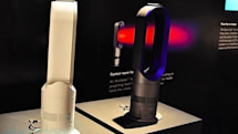 Dyson intros Hot AM04, aims to change the home heating game (video)
