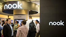 Barnes & Noble's Nook store closing outside of the US and UK