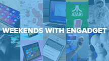 Weekends with Engadget: Bose sues Beats, OS X Yosemite preview and more!