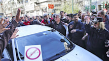 Uber halts some service in Greece following stricter rules