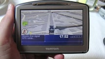 TomTom GO 720 review roundup