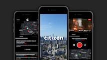 Once-banned Vigilante app now warns of nearby emergencies