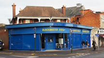 Blockbuster to shutter all of its remaining UK stores